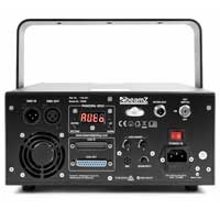 BeamZ Professional Pandora 1200 DJ Laser Light