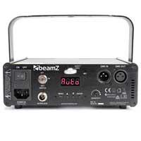 BeamZ Thebe Red DMX Laser
