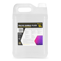 BeamZ 5L UV Bubble Liquid