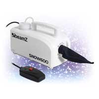 Christmas Snow Maker Storm Winter Blizzard Effect Machine 600w *15L Fluid