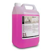 Dynamic Premium 5L Pink Smoke Fluid