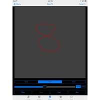 ADJ Airstream DMX Bridge Wireless Phone Control Light Software Box 1226100318