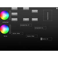 ADJ MyDMX 3.0 DMX Software Control System 1310000051