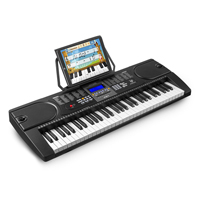 Max T130.100 KB1 Electronic Keyboard 61-Keys