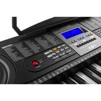 Max KB1 Electronic Keyboard - 61-Keys
