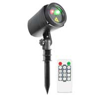 BeamZ Arche IP65 Outdoor Laser with RF remote