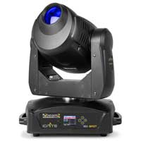 BeamZ Professional IGNITE150 LED Moving Head Spot Light