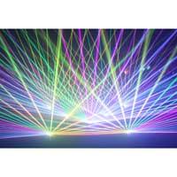 Beamz Phantom 12000 Pure Diode Laser RGB Analog