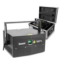 Beamz Phantom 15000 Pure Diode Laser RGB Analog
