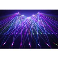 Beamz Phantom 25000 Pure Diode Laser RGB Analog