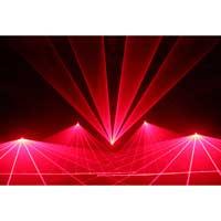 Beamz Phantom Twin 3500 Pure Diode Laser RGB Analog