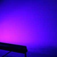 BeamZ BUV123 LED UV Light Bar