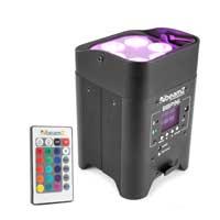 BeamZ BBP96 Battery Uplighter