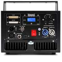 Beamz Professional Phantom 1000 Pure Diode RGB Analog DJ Laser Light