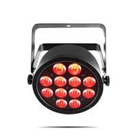 Chauvet DJ Slimpar T12 USB RGB Tri-Colour PAR Light