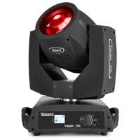 BeamZ Professional Tiger E 7R LED Moving Head Light