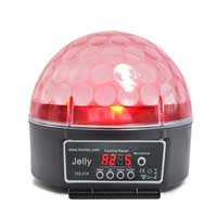 BeamZ Magic Jellyball LED Disco Ball