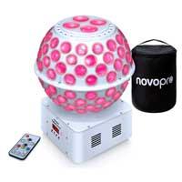 Novopro Gobosphere LED Sphere Light