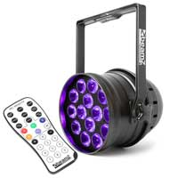 BeamZ Professional BPP230 LED UV Light Par Can