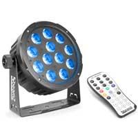 BeamZ Professional BAC506B LED Par Can