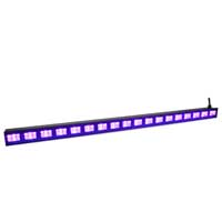 Beamz 150.610 LCB48 UV LED Bar with DMX