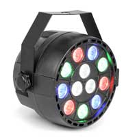 Max PartyPAR LED Par Can