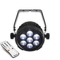 Beamz BT270 LED Flat Par Can