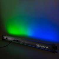 BeamZ LCB144 LED Light Bar Pair