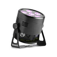 BeamZ Professional BBP66 Uplighter Par Light