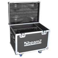 BeamZ Professional FL7 Lighting Flight Case