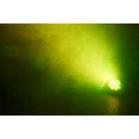 BeamZ FlatPAR LED Par Can, 12x3W