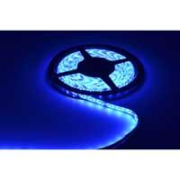 BeamZ 5m Blue 60 LED Tape Kit IP65