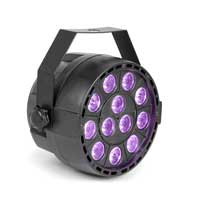 Max PartyPar UV LED Par Can