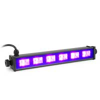 BeamZ BUV63 UV LED Bar Light