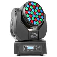 BeamZ Professional MHL373 LED Moving Head Light