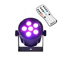 BeamZ Professional SlimPar30 LED Par Can