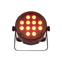 Beamz SlimPar35 LED Par Can