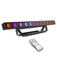 BeamZ Professional LCB155 LED Light Bar
