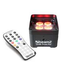 Beamz 151.170 TP46 Truss Par Stage Light