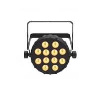 Chauvet DJ SlimPar Q12 BT Bluetooth Wash Light 12 Quad Colour LED
