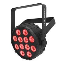 Chauvet DJ Slimpar T12 BT Bluetooth Wash Light 12 Tri Colour LED