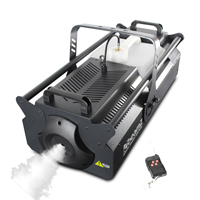 BeamZ S3500 Pro DMX Smoke Machine