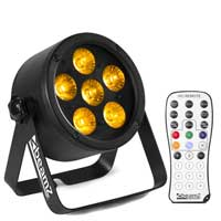 Beamz Professional BAC302 LED Par Light