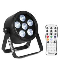 Beamz Professional BAC300 LED Par Light