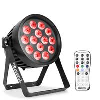 BeamZ Professional BWA520 Aluminum IP65 LED PAR Light