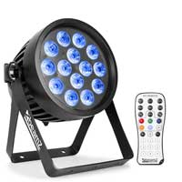 BeamZ Professional BWA510 Aluminum IP65 LED PAR Light