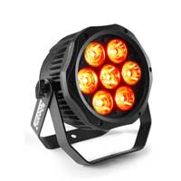 BeamZ Professional BWA410 LED PAR Light