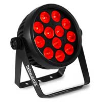BeamZ Professional BAC508 LED Par Light