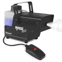BeamZ Rage600I Smoke Machine