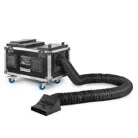 BeamZ Professional LF3000 Low Fog Machine